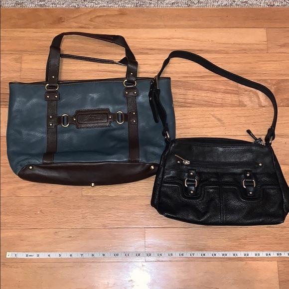 Stone Mountain Accessories Handbags - Stone Mountain Bundle!